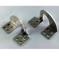 ROBART GEAR DOOR HINGES