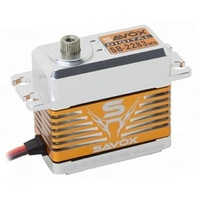 ***FMJ Standard High Speed Servo 10kg/.048