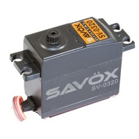 Standard High Voltage Digital Servo