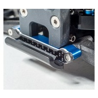 Arm Mount D, Blue B5M