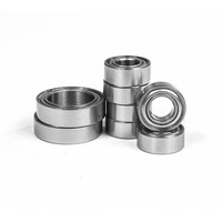 Ceramic Gearbox Bearing Set RB6