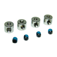 GV SE002 X FACTOR ROD STOPPERS