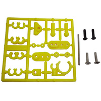 GV SE0031Y PLASTIC PARTS SET