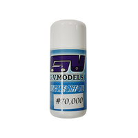 GV SEG070 SILICONE  OIL  FOR  DIFFERENTIAL (#70000 80G)