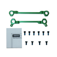 GV SEM1672GR UPGRADE ROOF PLATE MOUNT (GREEN)