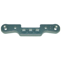 GV SEM349FR3 UPPER  SUSPENSION  PLATE  DEG3<F&R.HARD  ANODIZE>