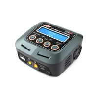 S60 charger AC 240V 2-4s Lipo upto 6amp