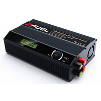 E-Fuel 30A Switch DC Power Supply RCM