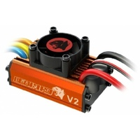 Leopard 60amp ESC for 1/10 car