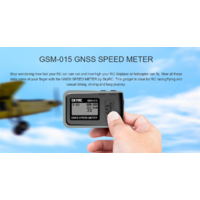 SKYRC GSM-015 GPS Speed Meter