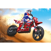 SR5 Super Rider 1/4 Scale RC Bike