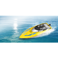 SYMA Q3 Genius self righting, 2.4g , water cooled RTR Boat