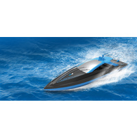 SYMA Q4 Genius self righting , 2.4g , water cooled RTR Boat
