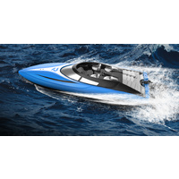 SYMA Q6 High speed boat , self righting , 2.4g water cooled RTR Boat