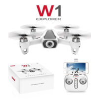 Syma W1 PRO Explorer GPS Drone RTF 1080P 13 Minute flight time