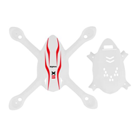 Syma X11C Body (white)