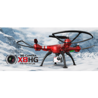 SYMA X8HG HD Camera Drone with altitude hold function & headless mode