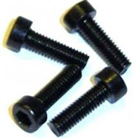 M2.6*12 CYLINDER HEAD SCREW