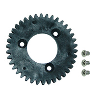 GV TM066 GV 2 SPEED MAIN GEAR (38T FOR 4WD)