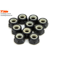 3.5mm Lock Nut (10)