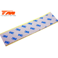 3M Double sided tape 3x13cm