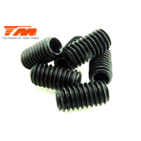 4x4mm Set Screw (6)