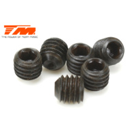 M5x5mm Set Screw(6)