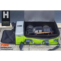 Bag - Transport - HARD Magellan 1/8 Buggy Bag with Plastic Box