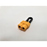 Tornado RC XT-60 Female dead plug adapter