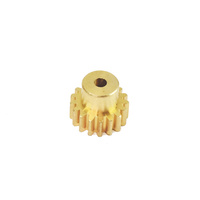 Tornado RC Copper Gear 17T