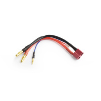 Balancer Adaptor for Lipo 2S with Deans/4mm/2mm Connetor 14#  24#PVC