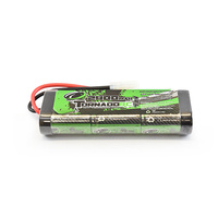 TORNADO RC 2400MAH 7.2V NIMH STICKPACK TAMIYA CONNECTOR