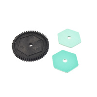 Tornado RC Main Gear 68T and Slipperpads