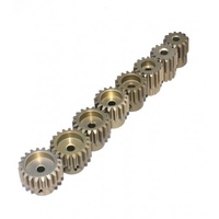 32DP 17T pinion gear( 5.0mm)