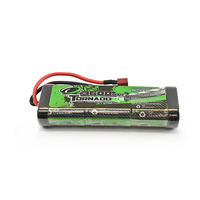 TORNADO RC 3600MAH 7.2V NIMH STICKPACK DEANS CONNECTOR