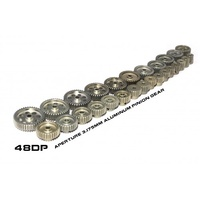48DP 34T pinion gear