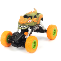 1:22 4WD graffito Monster Cartoon climber