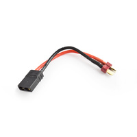 Traxxas Compatible Female to Deans Male adaptor 14# 10cm0.08 wire