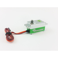 .093 12kg Digital Coreless LP Metal Case Servo Tornado RC