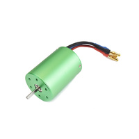 Tornado RC Brushless Motor