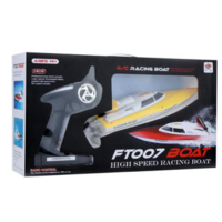 Brushed 2.4g 4 Channel RC Self Righting Racing Boat