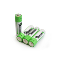 Tornado RC AA Size Battery 4 Pack Super Alkaline
