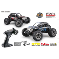 Tornado RC 1/16 Brushless 4WD Ready to Run Desert Truck 52klm Top Speed