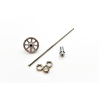 Main Drive Shaft Kit