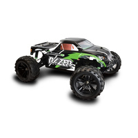 Tornado RC Razer 1/10 Scale RTR Truck Brushed