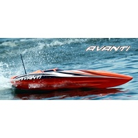 Thunder Tiger AVANTI JR. RTR (O)