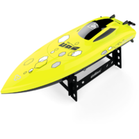 UDIRC 2.4G High speed boat RTR 25K Top speed , water cooled , (Sold individually, 8 per carton)
