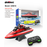 2.4Ghz high speed RC boat