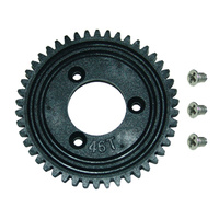 GV VX046 46T GEAR FOR BV1 2 SPEED UNIT