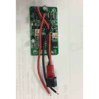 Circuit board receiver (18402/04/09)